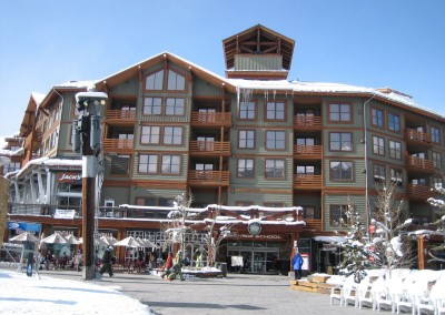 CopperOneLodge